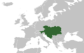 Austria-Hungary 1914 Map.png