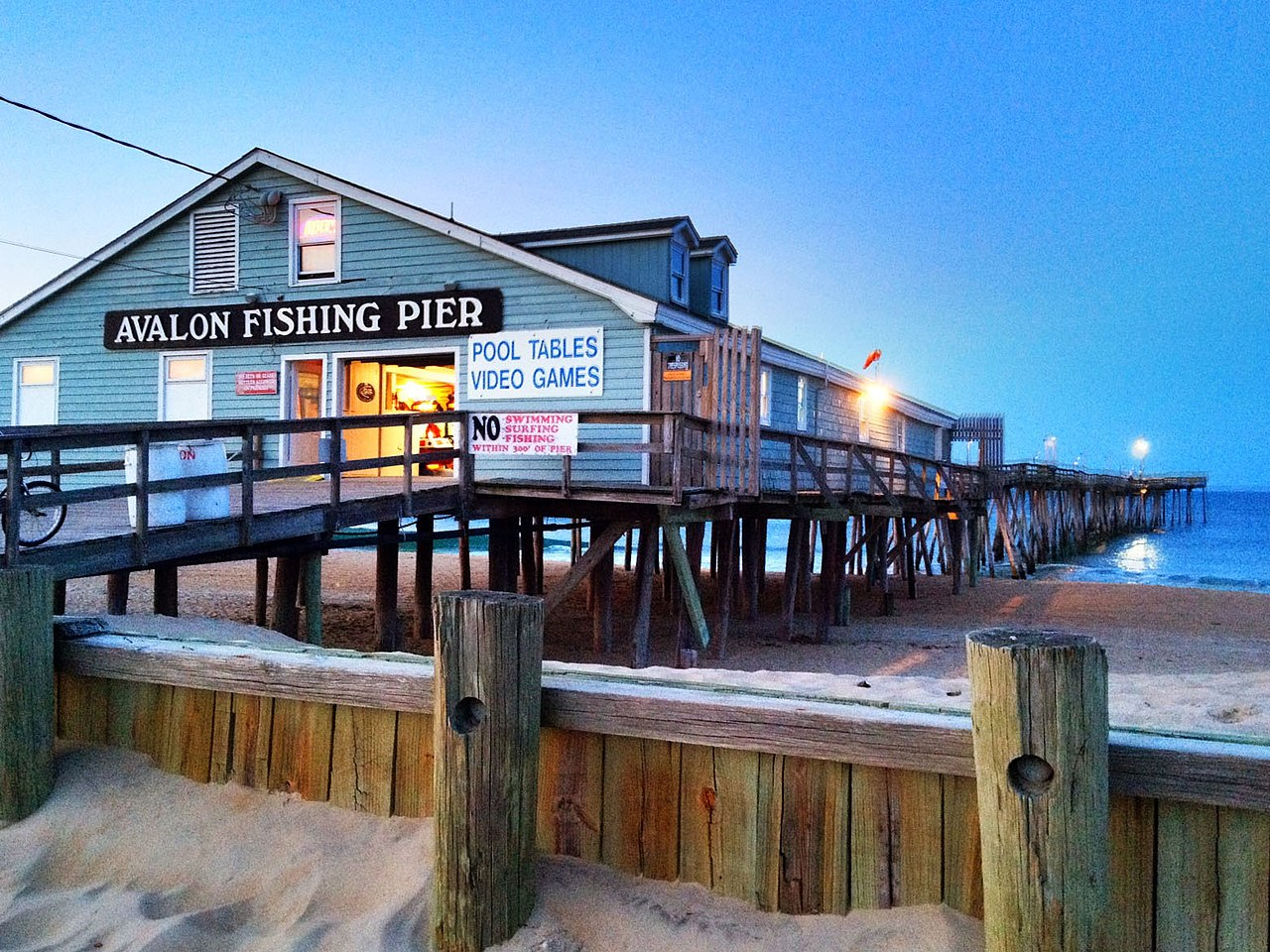 Restaurants In North Myrtle Beach Barefoot Landing