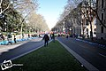 Avance hacia Plaza de Colón por Atocha - panoramio.jpg