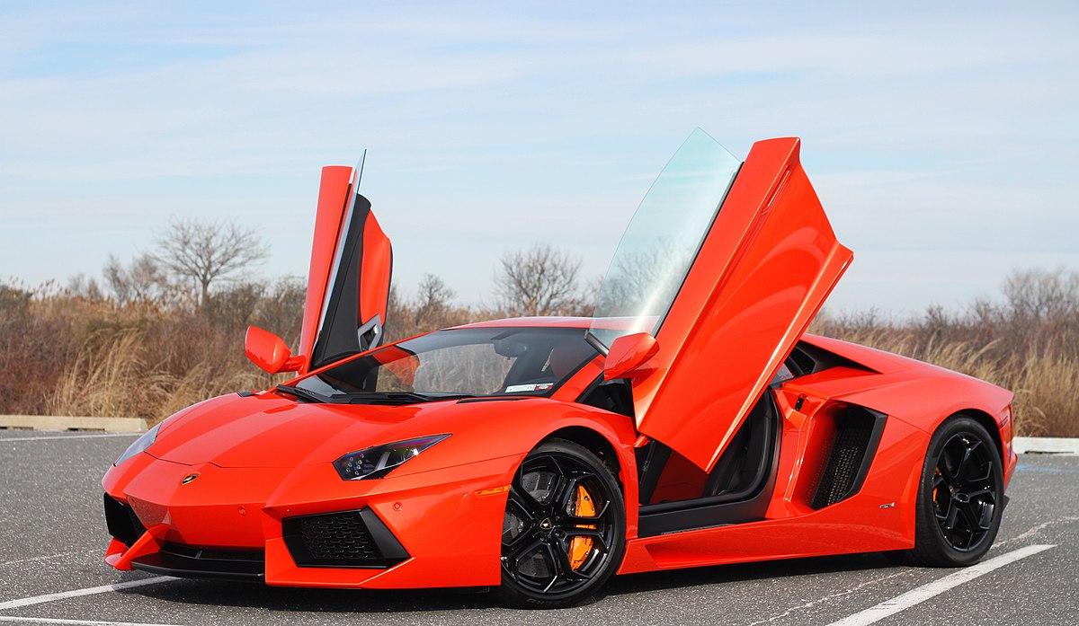 Automobili Lamborghini Damen Lamborghini Stier LXIII Polo