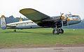 Avro 683 Lancaster X G-BCOH Strath 07.75 edited-4.jpg