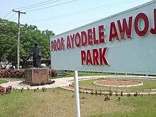 Babatunde Fashola - Wikipedia