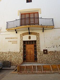 Ayuntamiento de San Miguel del Cinca, en Pomar de Cinca 02.jpg