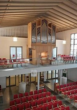 Bünde-Ennigloh, Kreuzkirche, Orgel (16).jpg