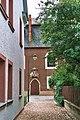 Bürgel (Thüringen), at the church.jpg