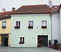 Bürgerhaus 29106 in A-2095 Drosendorf-Zissersdorf.jpg