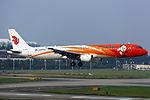 B-6361 - Air China - Airbus A321-213 - Beautiful Sichuan Livery (No.1) - CAN (14372761678).jpg