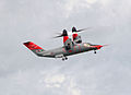 BA609 in hover mode at 2008 Farnborough Airshow 03.jpg