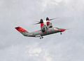 BA609 in hover mode at 2008 Farnborough Airshow 03.jpg