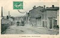 BF 8 - LORETTE - Rue Cote-Granger.JPG