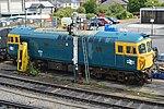 BR Class 33 1 Bo-Bo Diesel-Electric '33111' (28550469750).jpg