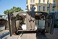 BVP Borbeno vozilo pjesastva M 80 2011 7268.jpg