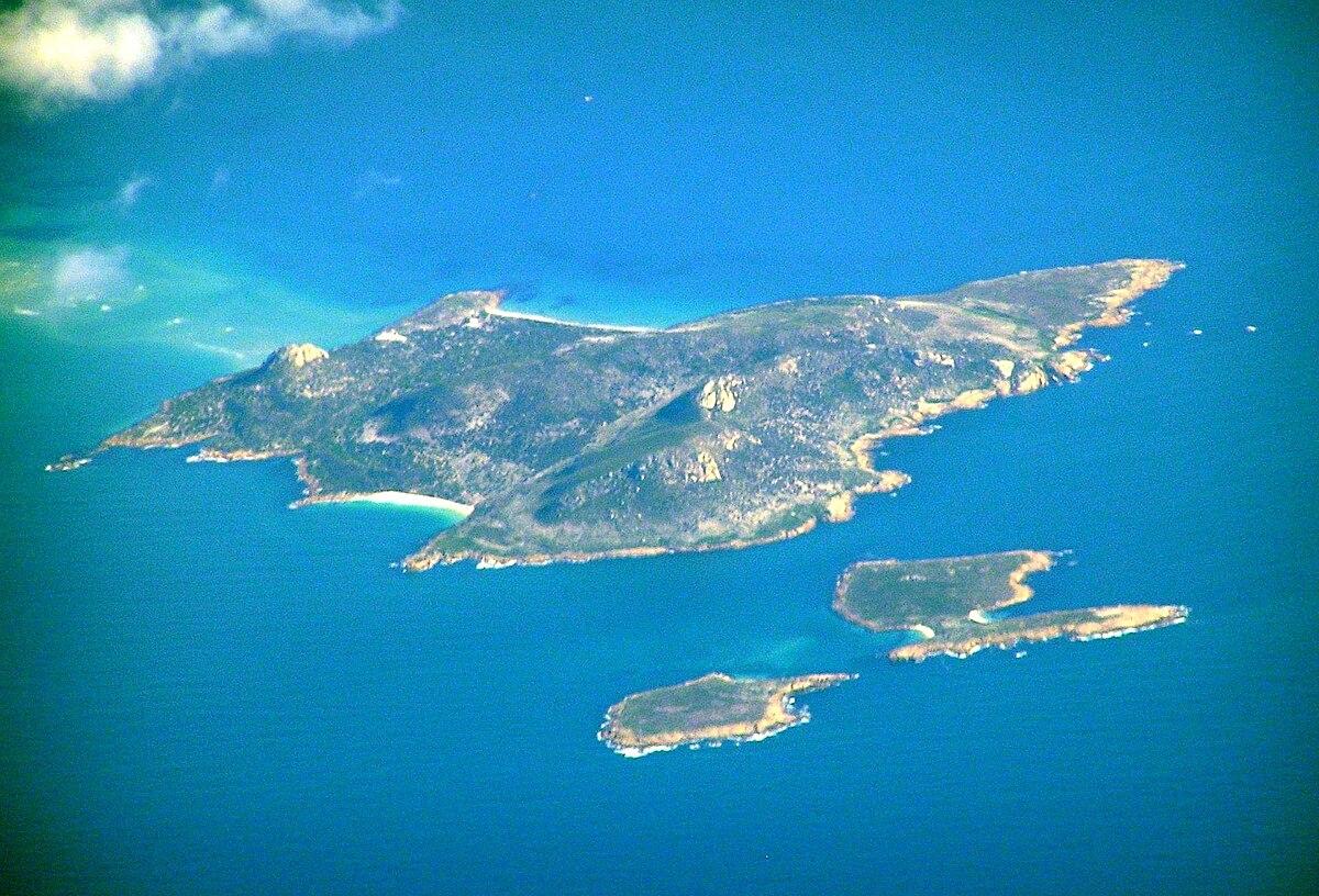 Babel Island Wikipedia