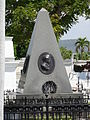 Bacardi tomb in Santiago de Cuba.jpg