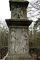 Bad Homburg Saalburg Jupitersäule Sockel Westseite 2015-12-03-15-21-40.jpg