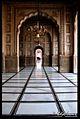 Badshahi Mosque - 3 by Bilal Soomro.jpg