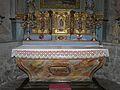 Bagnols (63) église autel.JPG
