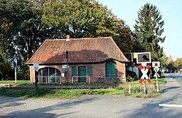 Bahnhof Stuhr 20070923