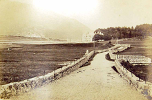 Ballachulish Ferry Hotels c. 1870