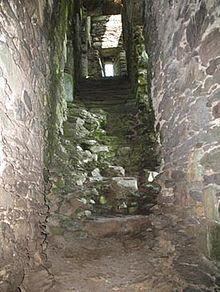 Ballycarbery Castle Wikipedia