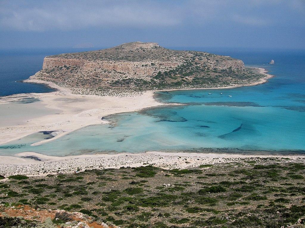 Naturwunder in Griechenland