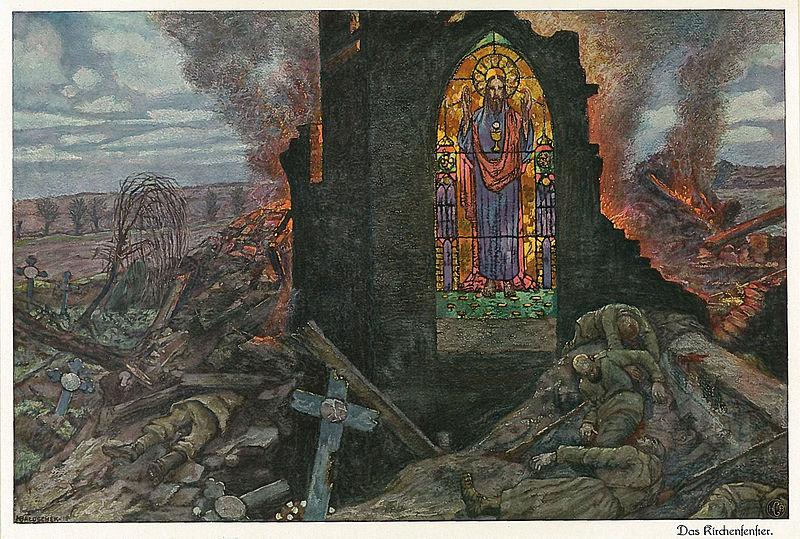 File:Baluschek Der Krieg Tafel 10 Bild.jpg