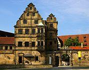 Bamberg-Alte Hofhaltung-Fassade.JPG