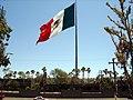 Bandera Monumental Cuartel Morelos - panoramio.jpg