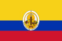 cuantos anos tiene la bandera de venezuela
