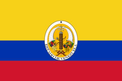 Bandera De Venezuela Wikiwand