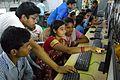 Bangla Wikipedia National Seminar and Workshop - Hijli College - West Midnapore 2015-09-28 4412.JPG