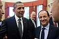Barack Obama and Francois Hollande bilateral meeting May 18, 2012.jpg