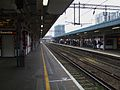 Barking station main line look west.JPG