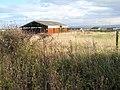 Barn near Dalton Piercy - geograph.org.uk - 279031.jpg