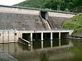 Barrage Our river Vianden Luxembourg 01.jpg
