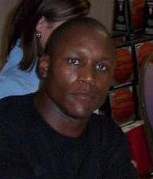 Barry Sanders - Sanders in 2010