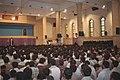 Basiji Students meeting with Supreme Leader of Iran, Ali Khamenei - September 4, 1999 (35).jpg