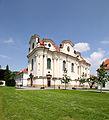 Basilica of Saint Margaret.JPG