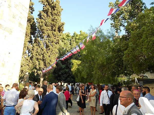 Bastille Day 2018 in Jerusalem (28547600957).jpg