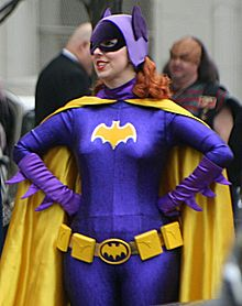 Commissioner Gordon Costume For Kids