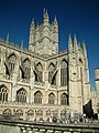 Bath Abbey - geograph.org.uk - 1057801.jpg