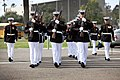 Battle Color brings brass and bayonets to Pendleton 130315-M-LM776-062.jpg
