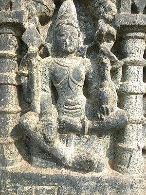 Shiva Temple, Bavka - Image: Bavaka,shiv mandir at dahod,gujarat india (7)