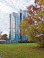Bayswater Court, Bellfield Avenue, Kingston upon Hull (geograph 3764375).jpg