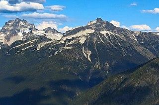 Bear Mountain (North Cascades)