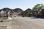 Beatty (Nevada), Main Street.jpg