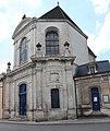 Beaune (21) Chapelle de l'Oratoire - Extérieur - 01.jpg