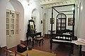Bedroom - Swami Vivekanandas Ancestral House - Kolkata 2011-10-22 6098.JPG