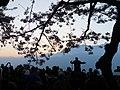 Before the Sunrise 日出之前 - panoramio.jpg