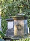 begraafplaats, kranenburg bij vorden